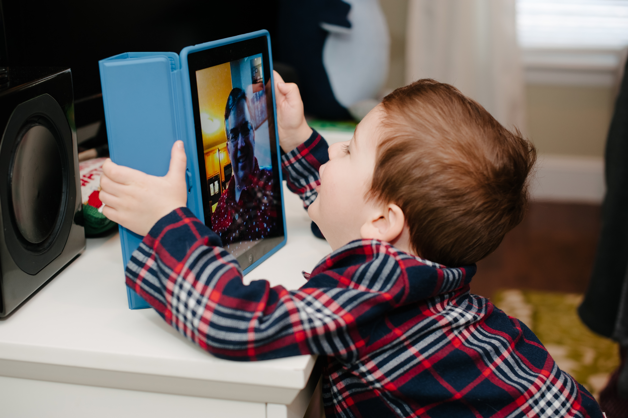 PopPops on the iPad