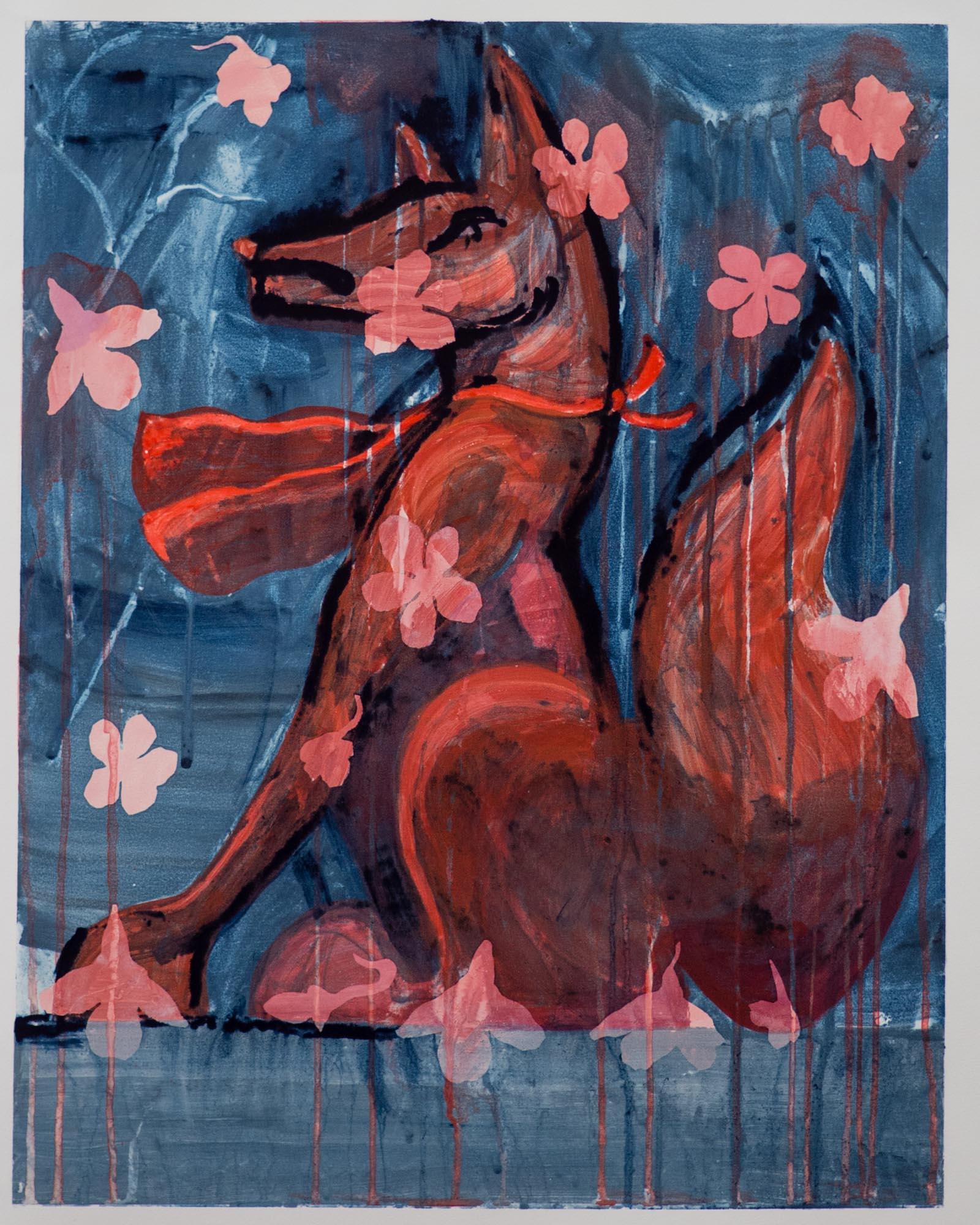 20160910- stone fox watercolor monotypes - 001.jpg