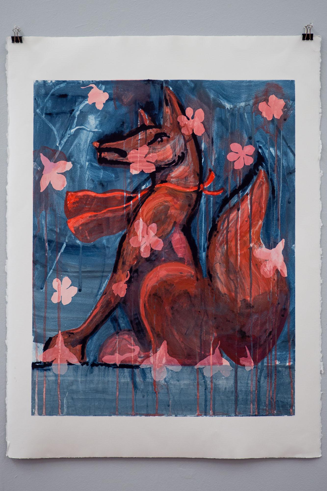 20160910- stone fox watercolor monotypes - 002.jpg