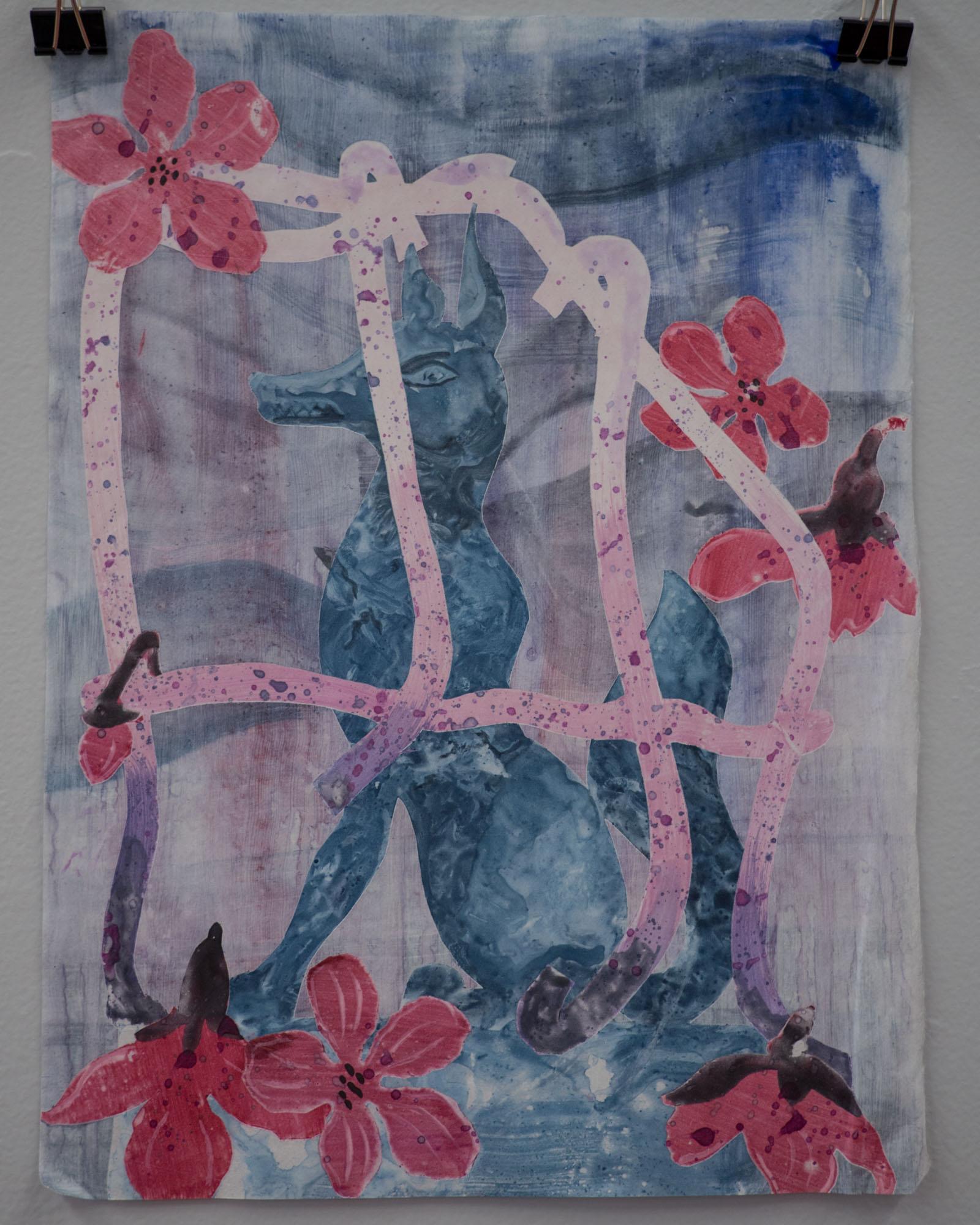 20160910- stone fox watercolor monotypes - 006.jpg