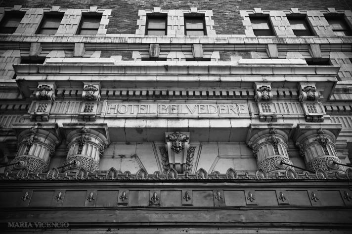 The Belvedere in Baltimore, Maria Vicencio Photography