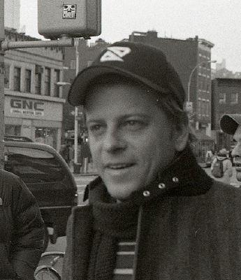 Tom Leckie