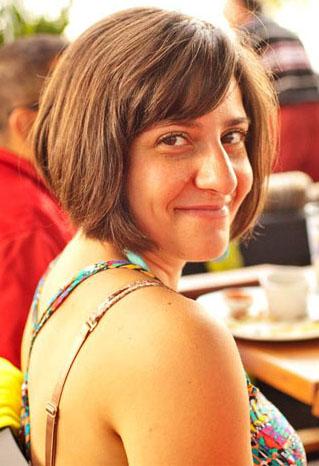 Karina Garinian