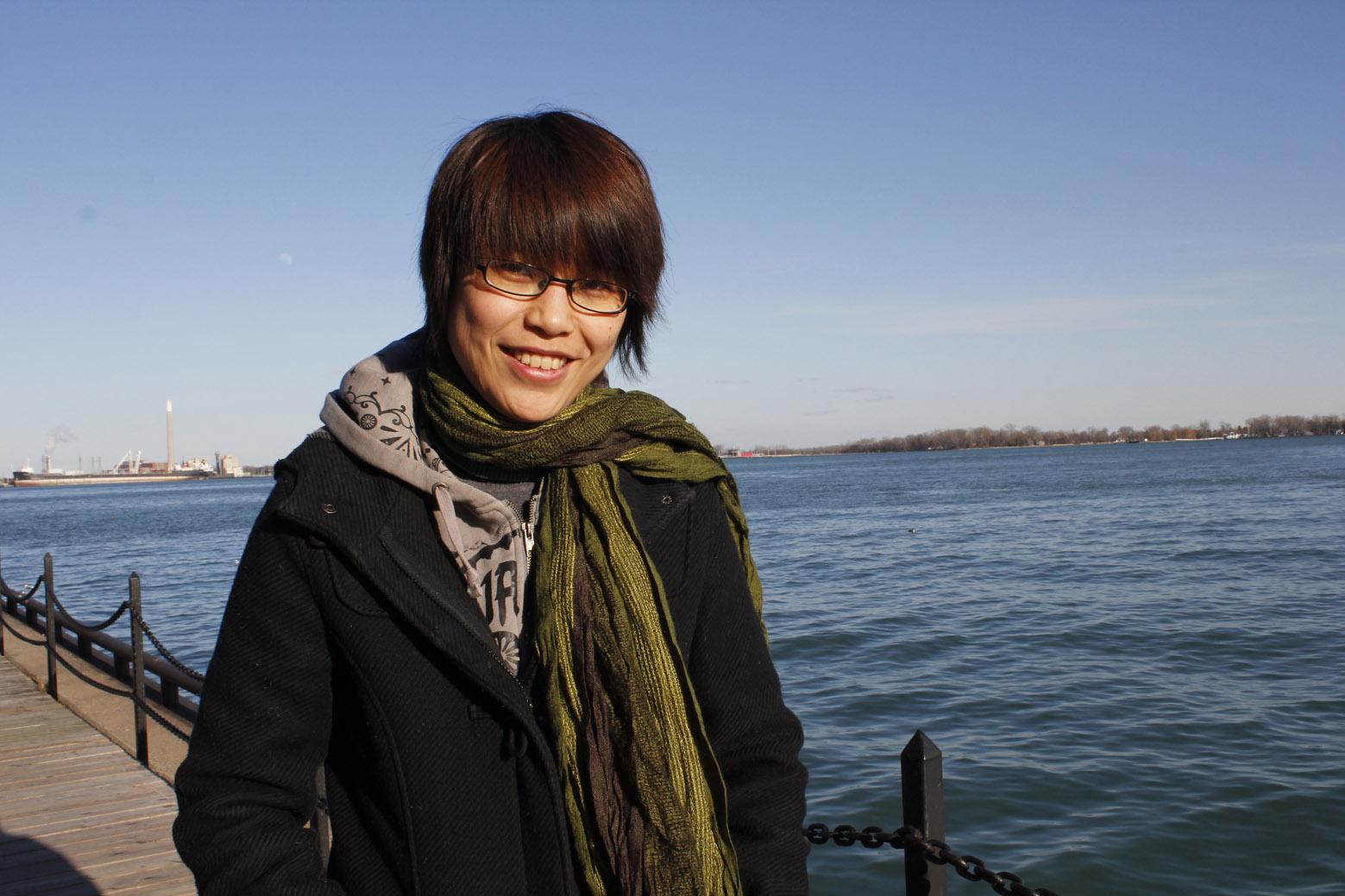 Tori Meng