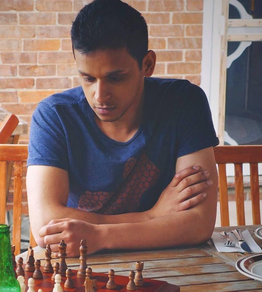 Shadat Patwary