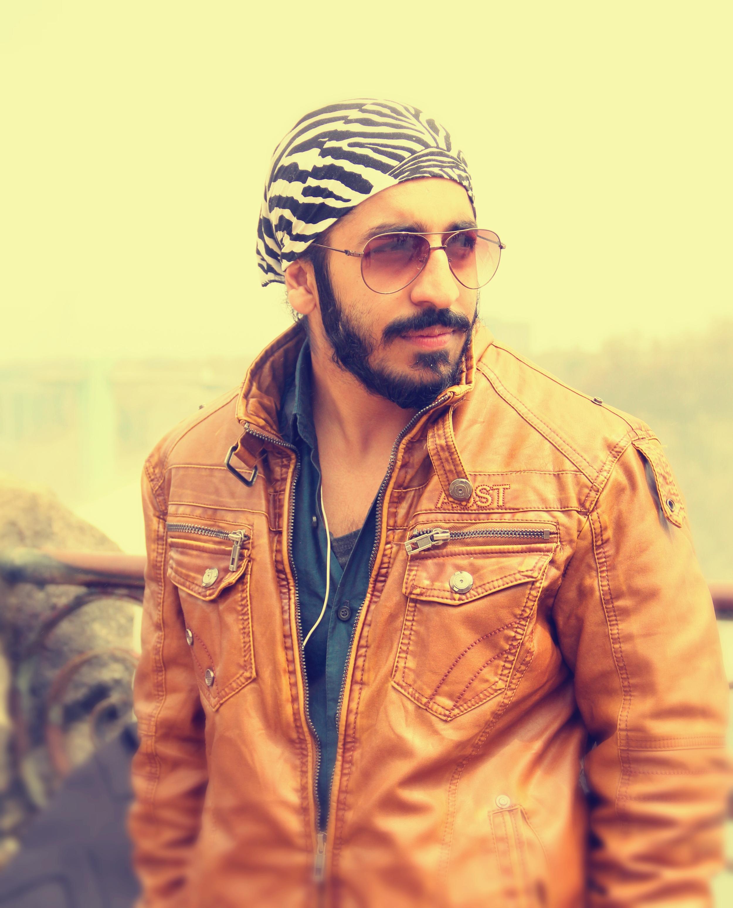 Harsimmar Singh