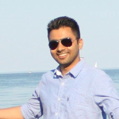 Navdeep Singh - Animator