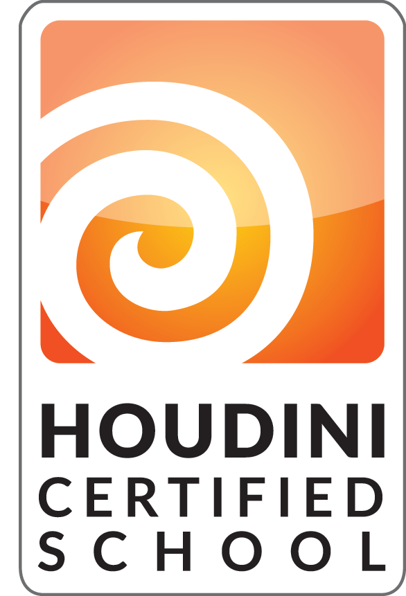 In the summer of 2016 the Seneca College Visual Effects program was made a certified Houdini School (the first year SideFX created the certified process).  Judges from Double Negative, Pixar and Disney reviewed our curriculum and student work in order to award this certification.  This has been reviewed and renewed for 2018-2019.