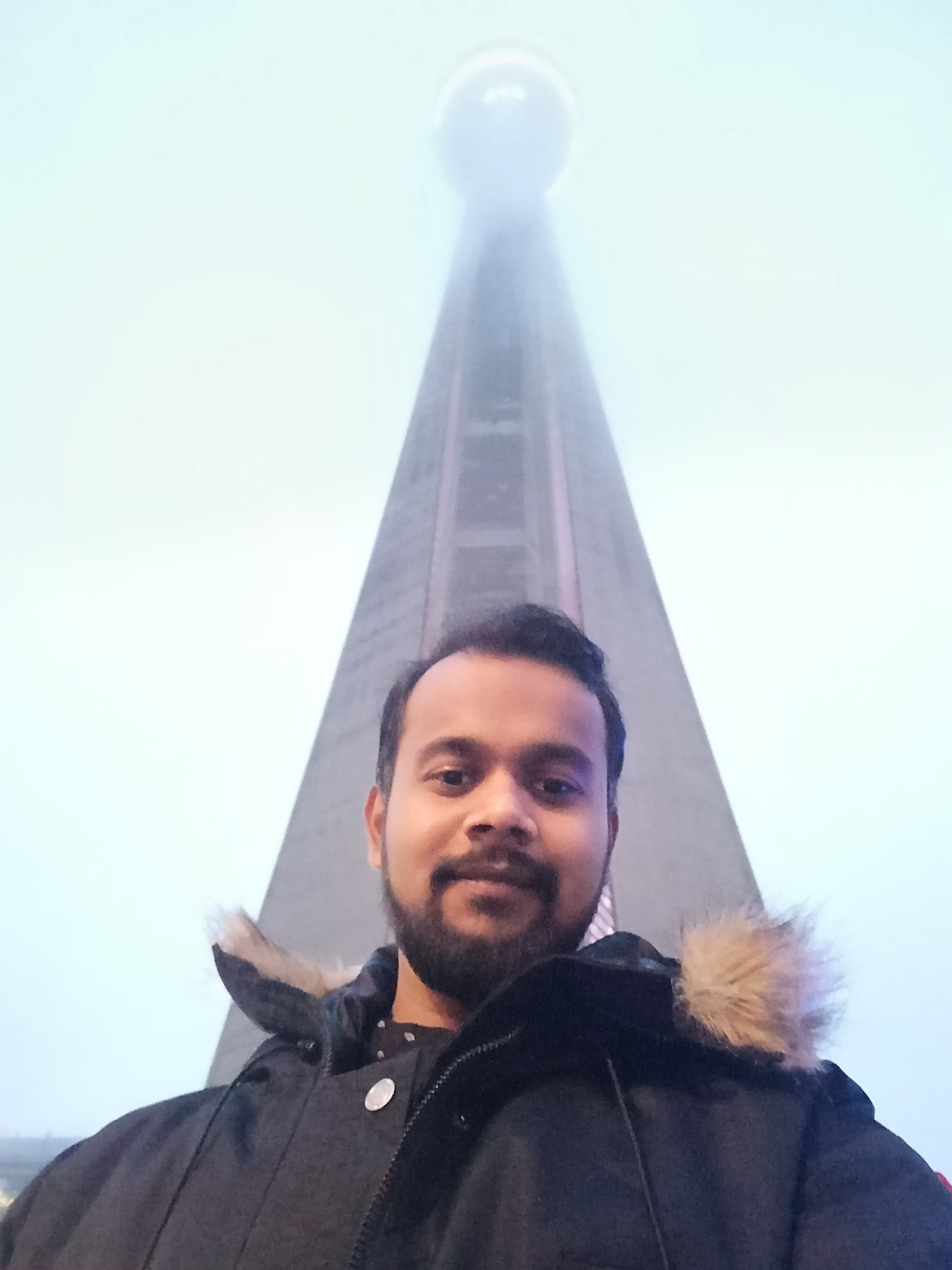 Priyank Parekh - Compositor