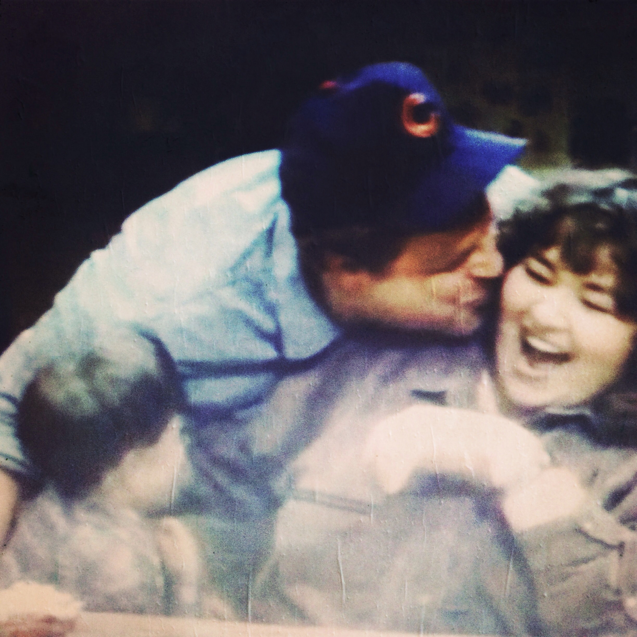 "a shot from the season 1 opening for the tv series ""Roseanne"""