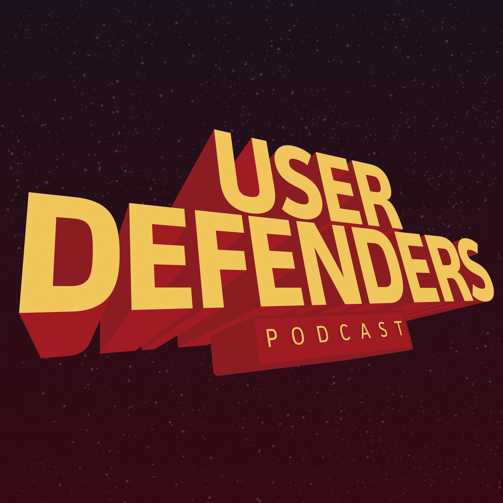 User Defenders: Inspiring Interviews with UX Superheroes
