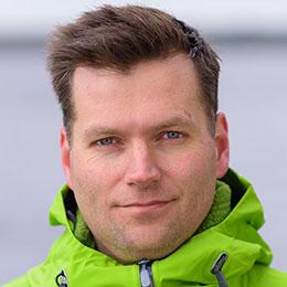 Egil Helland