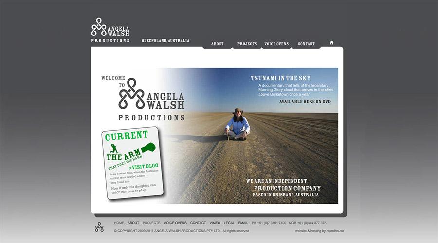 Angela Walsh Productions