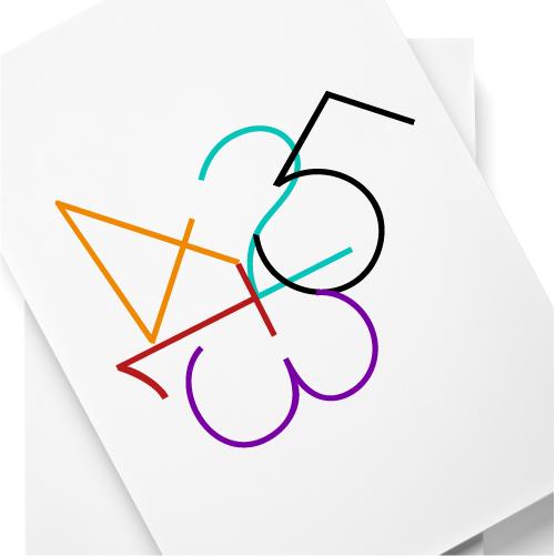 Top 5 Flyer Design Tips