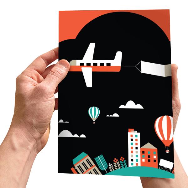 5 tips for best practice in brochure design