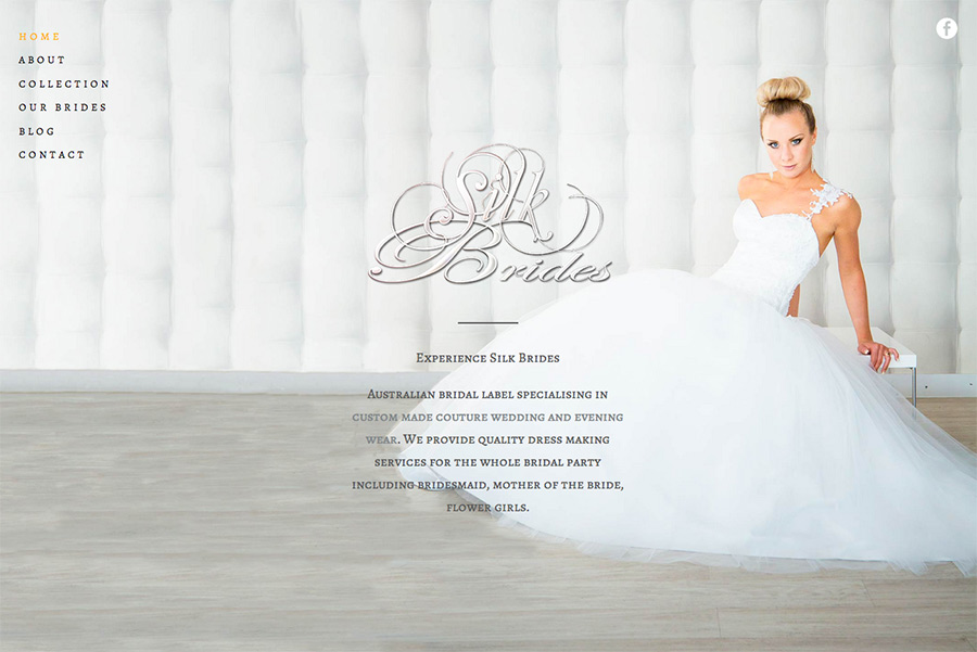 Silk Brides - Designer Wedding Gowns