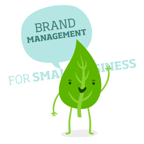 Brand Management for Small Business