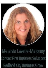 Melanie Lavelle Maloney - App Development Brisbane