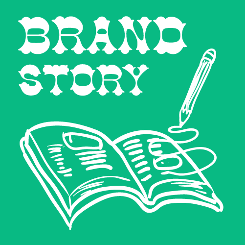 Why a Great Brand Begins With a Great Story
