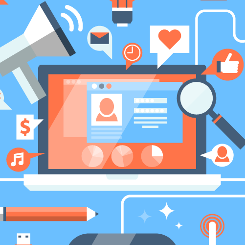 4 Ways to Build Customer Relationships with Social Media