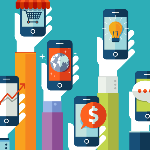 The 6 Keys for Effective Mobile Marketing