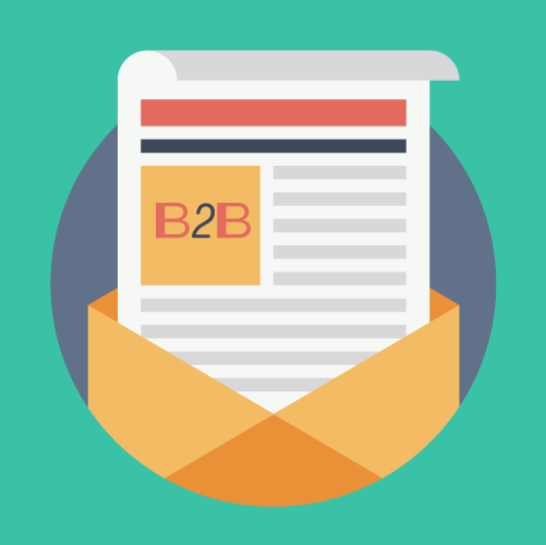 Why Email Marketing is Great for B2B Lead Nurturing