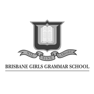 brisbane graphic design - Brisbane Girls Grammar School