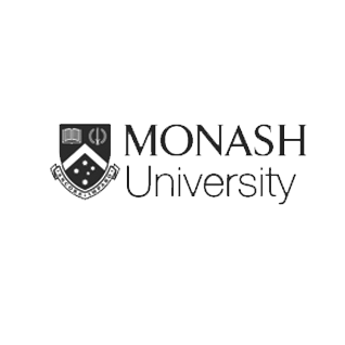 logo design brisbane - monash university