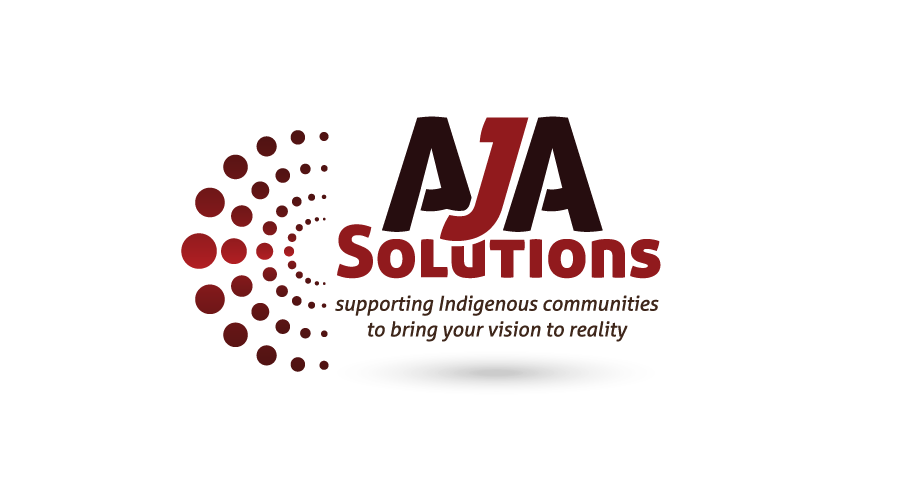 AJA SolutionsLogo / Brand Design