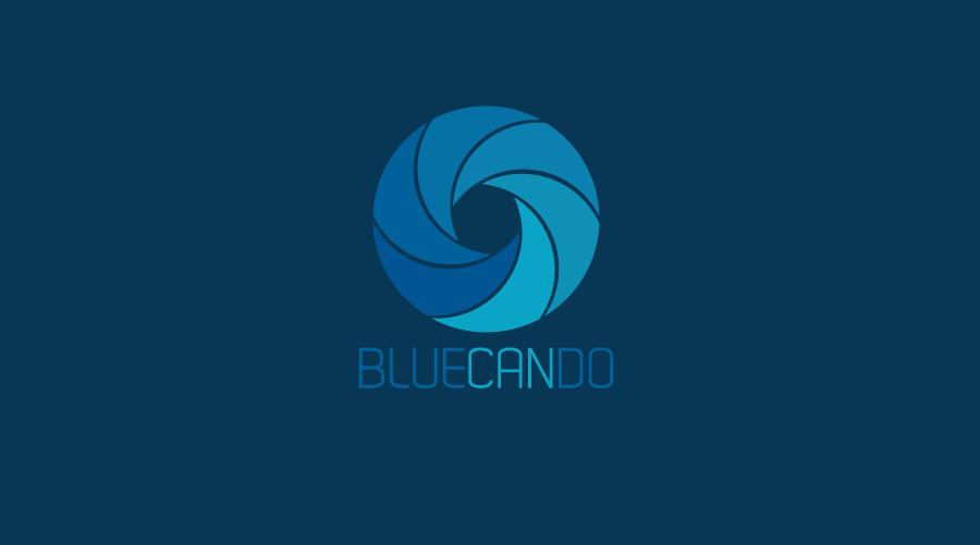 BluCanDoLogo / Brand Design