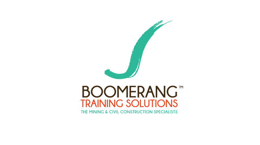 Boomerang Training Solutions Logo / Brand Design