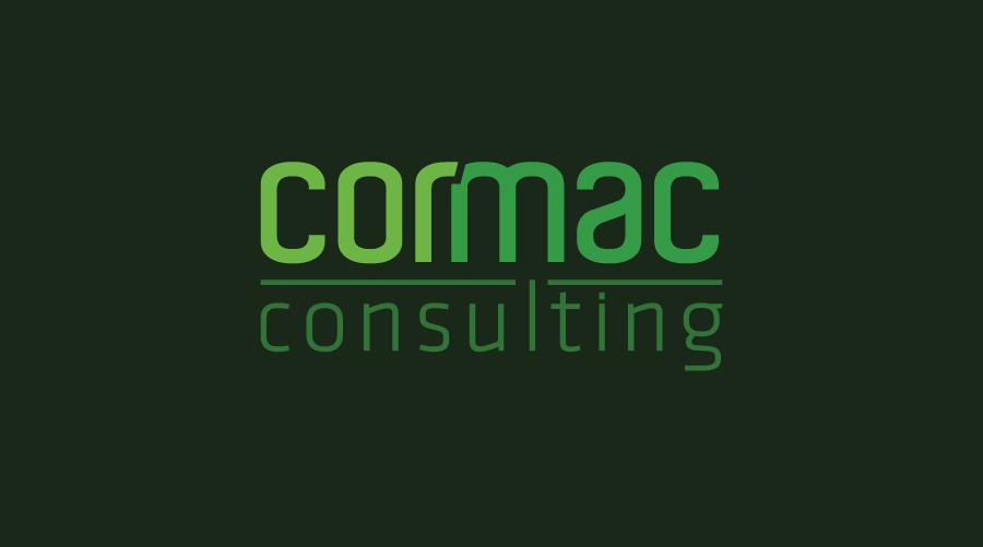 Cormac ConsultingLogo / Brand Design