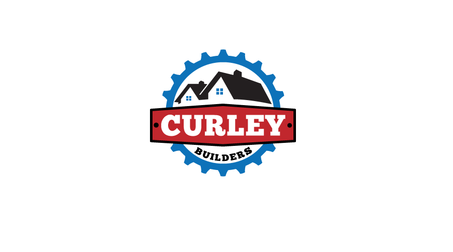 Curley BuildersLogo / Brand Design