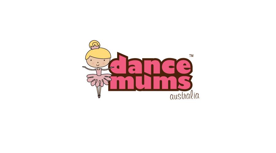 Dance MumsLogo / Brand Design