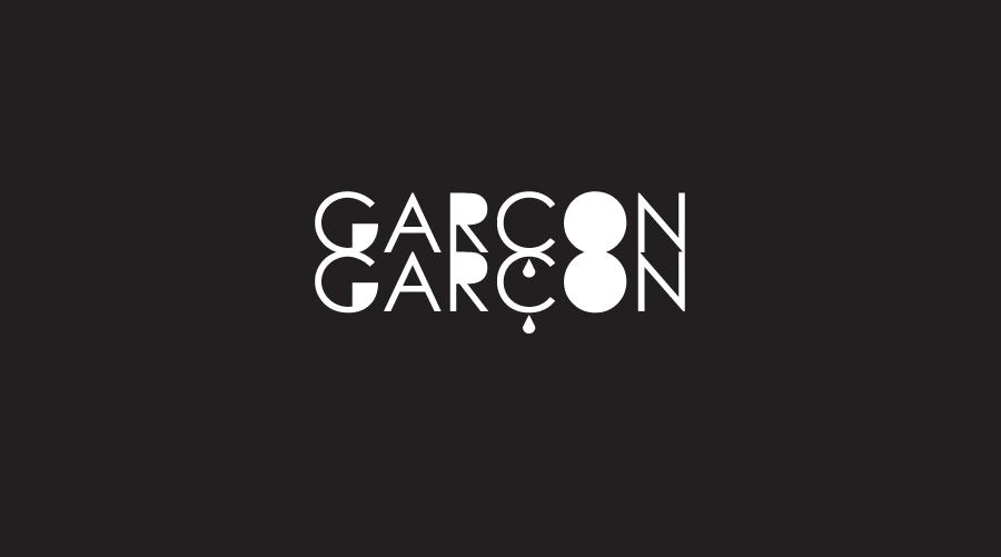 Garcon GarconLogo / Brand Design