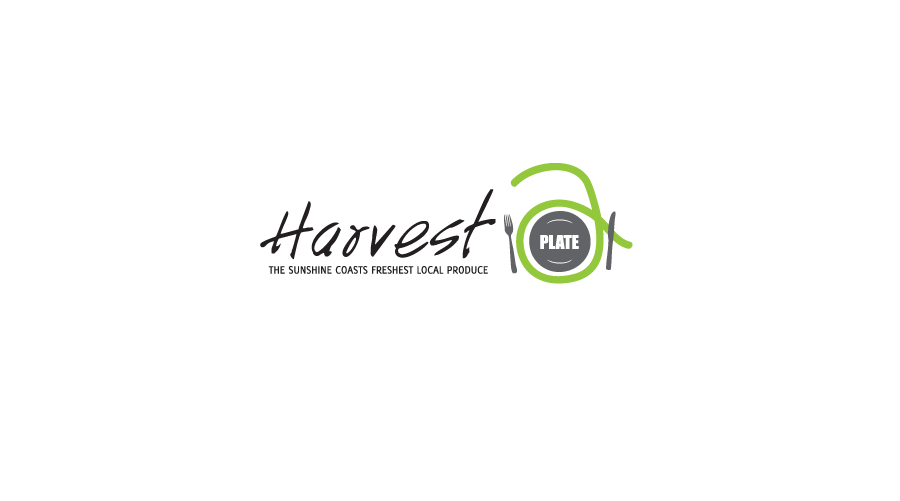Harvest Logo / Brand Design