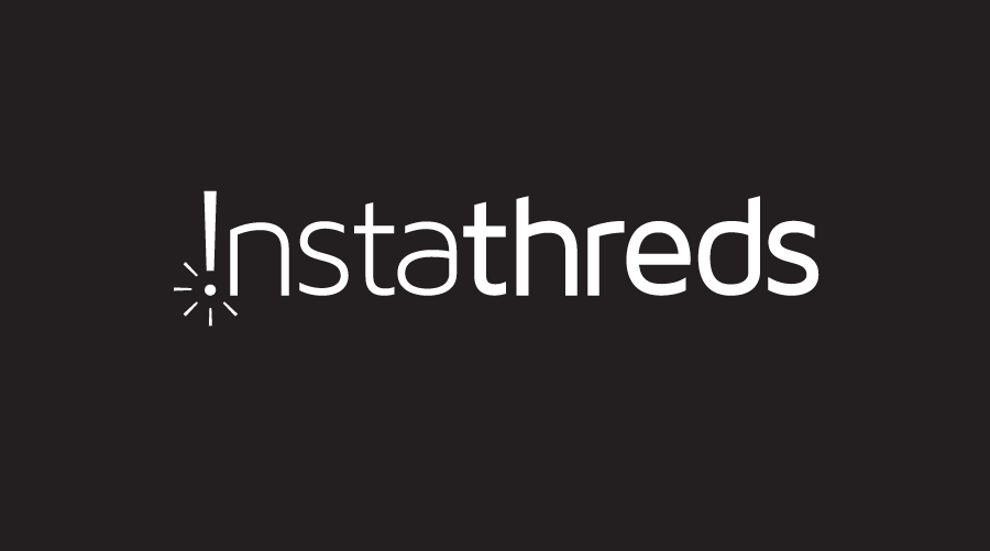 Instathreds Logo / Brand Design