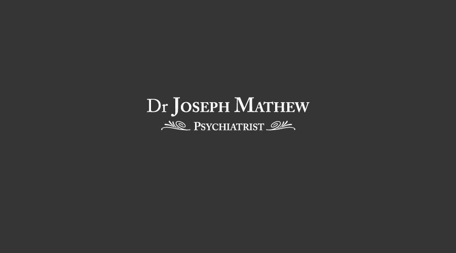 Dr Joseph MatthewLogo / Brand Design