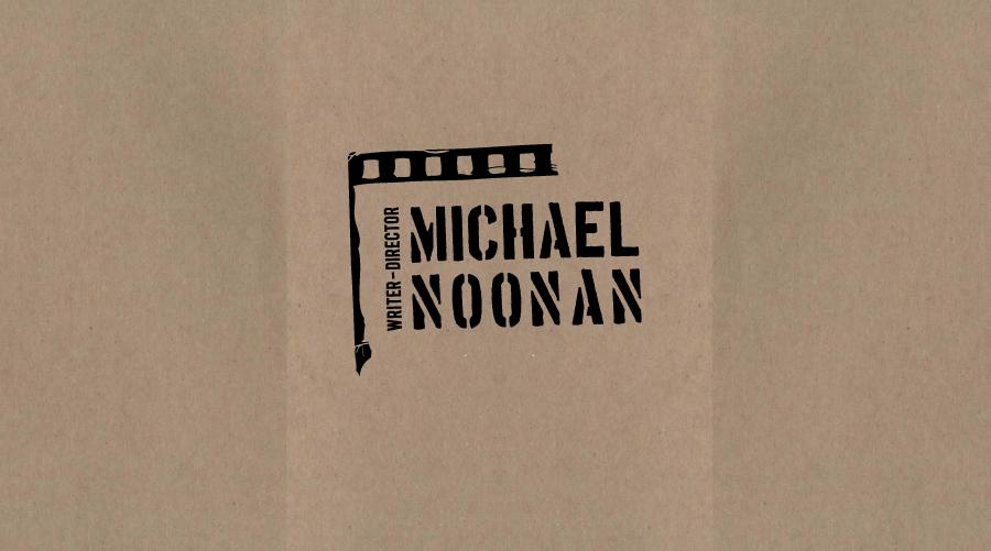Michael NoonanLogo / Brand Design