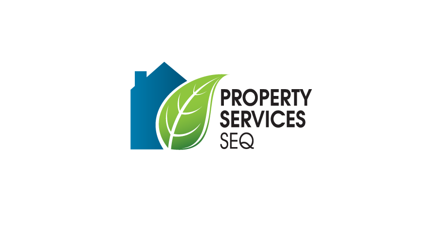 Property Services Logo / Brand Design