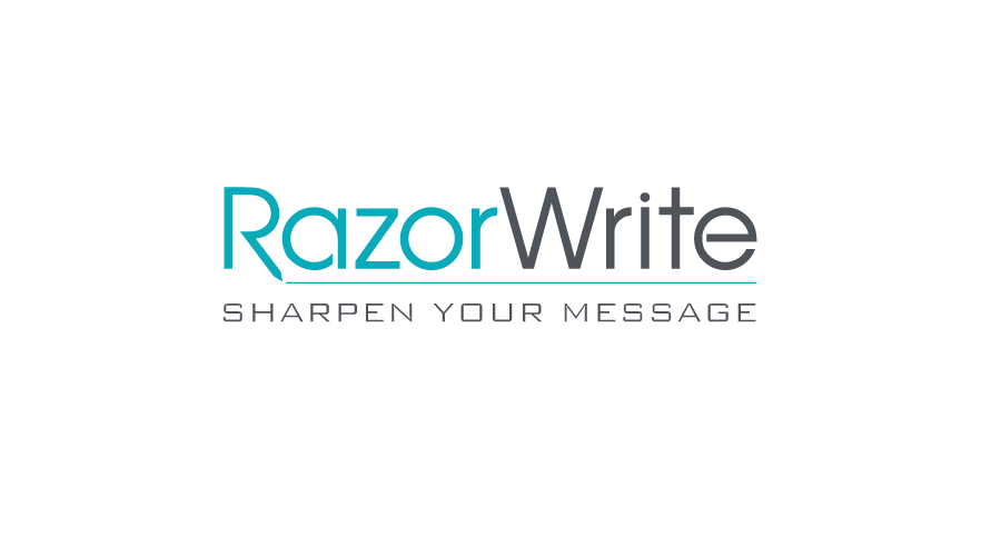 RazorwriteLogo / Brand Design
