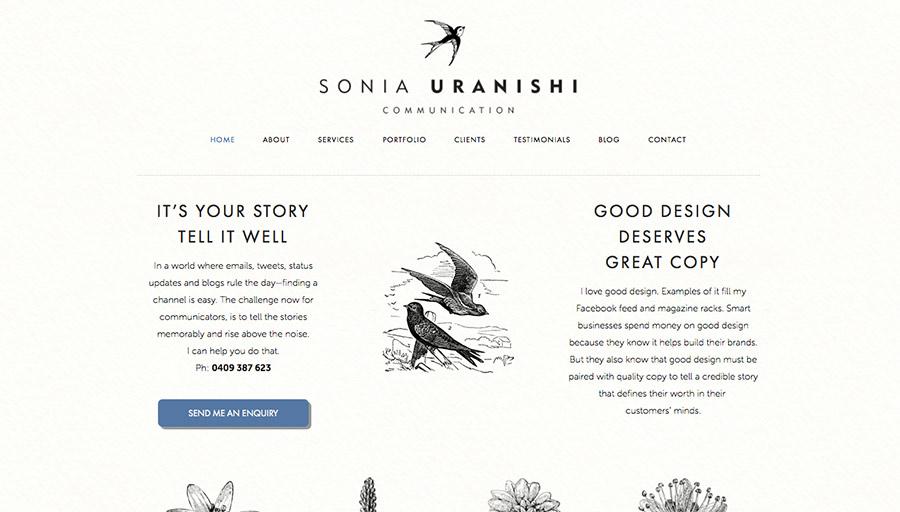 Sonia Uranishi