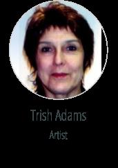 Trish Adams Artist
