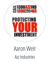 azz industries