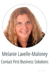 Melanie Lavelle Maloney - App Development Brisbane