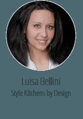 Luisa Bellini