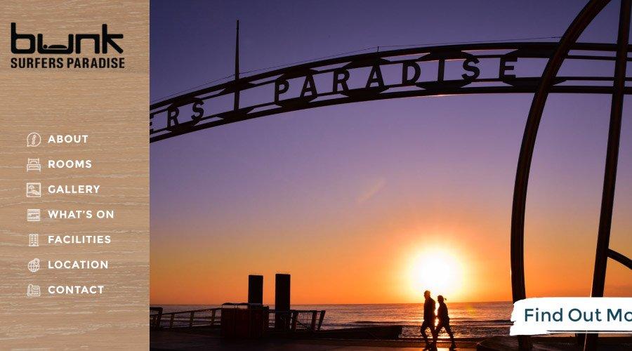 Bunk - Surfers Paradise