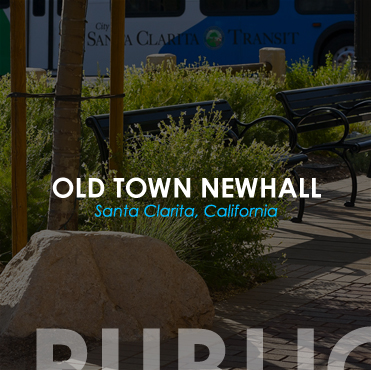 OLD TOWN NEHWALL