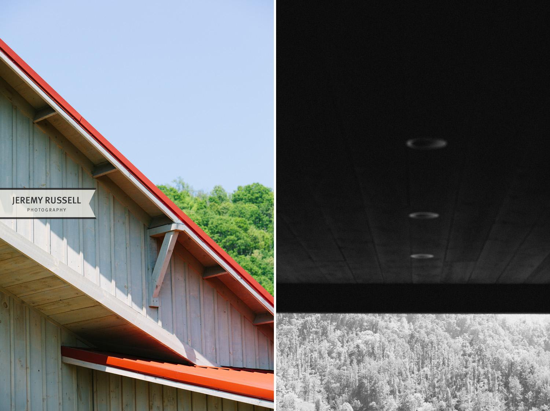 Claxton Farm in Weaverville, NC