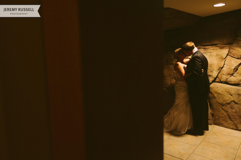Grove Park Inn Spa wedding portraits